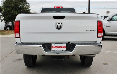 2018 Ram 2500 Regular Cab 4x4,  Pickup #TG211306 - photo 11