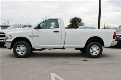 2018 Ram 2500 Regular Cab 4x4,  Pickup #TG211306 - photo 4