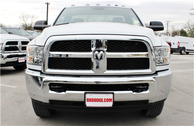 2018 Ram 2500 Regular Cab 4x4,  Pickup #TG211306 - photo 5