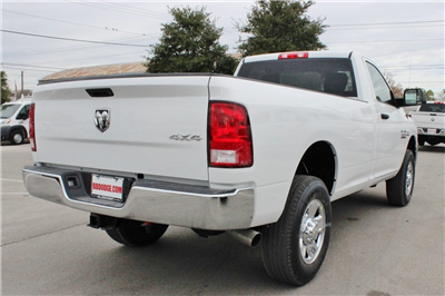 2018 Ram 2500 Regular Cab 4x4,  Pickup #TG211306 - photo 2