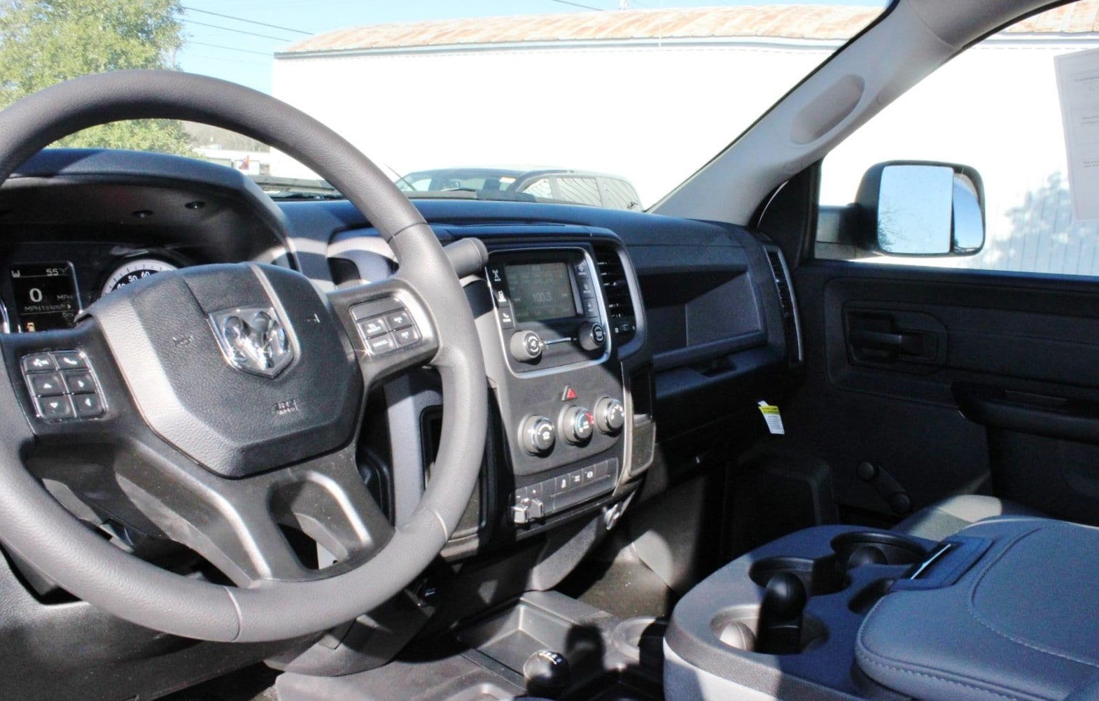 2018 Ram 2500 Regular Cab 4x4,  Pickup #TG211307 - photo 6