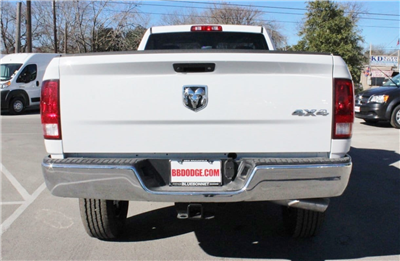 2018 Ram 2500 Regular Cab 4x4,  Pickup #TG211307 - photo 11