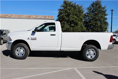 2018 Ram 2500 Regular Cab 4x4,  Pickup #TG211307 - photo 4