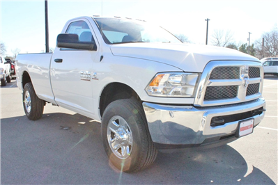 2018 Ram 2500 Regular Cab 4x4,  Pickup #TG211307 - photo 1
