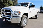 2018 Ram 2500 Regular Cab 4x4,  Pickup #TG211307 - photo 3