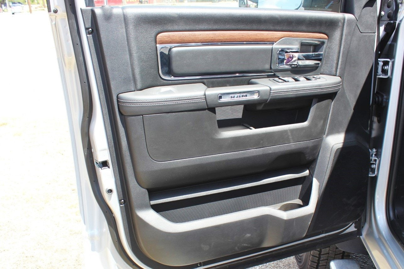 2018 Ram 5500 Crew Cab DRW 4x4,  Hauler Body #TG263710 - photo 13
