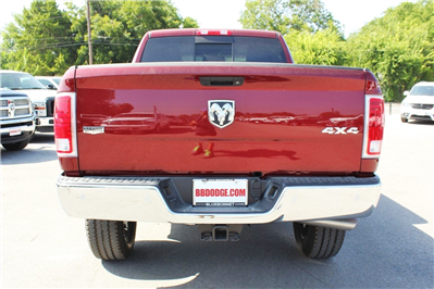 2018 Ram 2500 Mega Cab 4x4,  Pickup #TG273547 - photo 12