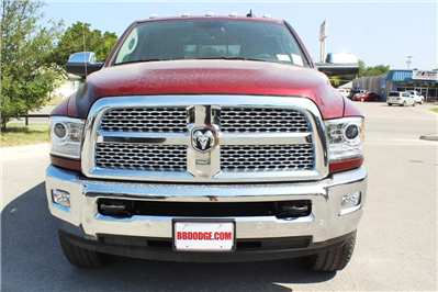 2018 Ram 2500 Mega Cab 4x4,  Pickup #TG273547 - photo 5