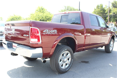 2018 Ram 2500 Mega Cab 4x4,  Pickup #TG273547 - photo 2