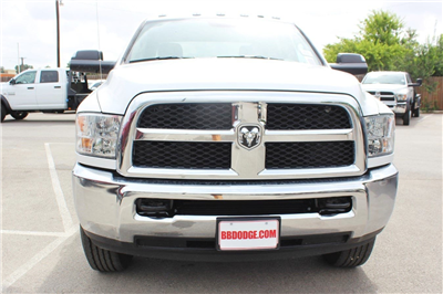 2018 Ram 3500 Crew Cab 4x4,  Pickup #TG292469 - photo 5