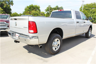 2018 Ram 3500 Crew Cab 4x4,  Pickup #TG299206 - photo 2