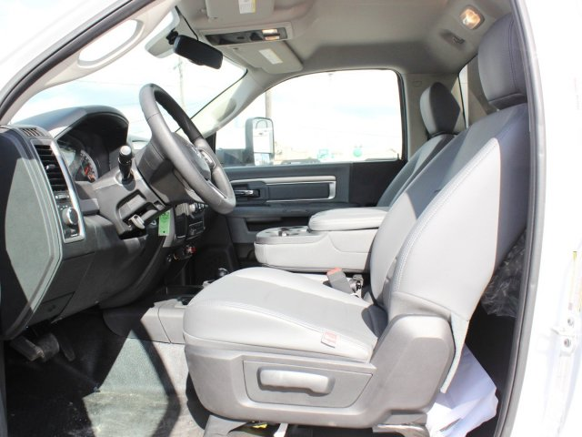 2016 Ram 5500 Regular Cab DRW 4x4, Knapheide Service Body #TG299942 - photo 8