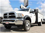 2016 Ram 5500 Regular Cab DRW 4x4, Knapheide Service Body #TG299942 - photo 1