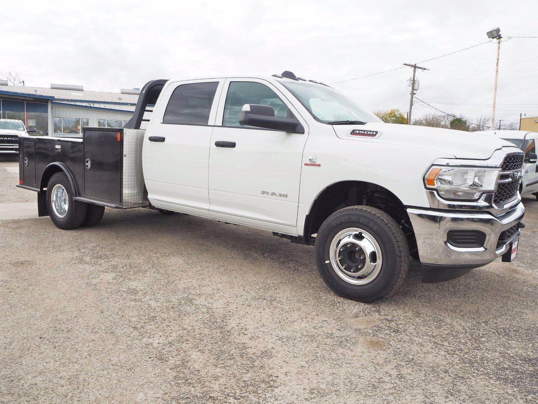 Ram Ram 3500 Flatbed Trucks New Braunfels Tx