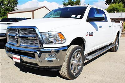 2018 Ram 2500 Mega Cab 4x4,  Pickup #TG303884 - photo 3