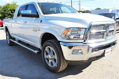 2018 Ram 2500 Mega Cab 4x4,  Pickup #TG303884 - photo 1