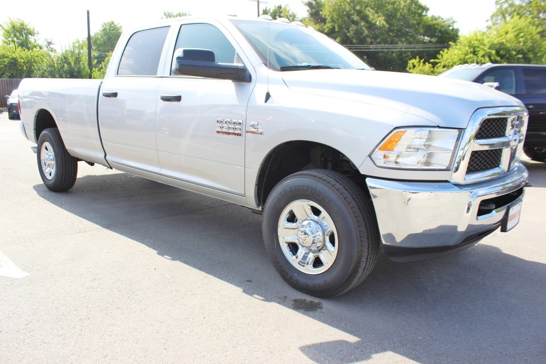 2018 Ram 3500 Crew Cab 4x4,  Pickup #TG304953 - photo 1