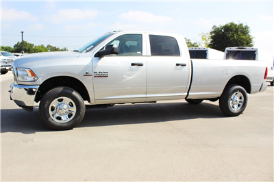 2018 Ram 3500 Crew Cab 4x4,  Pickup #TG304953 - photo 4