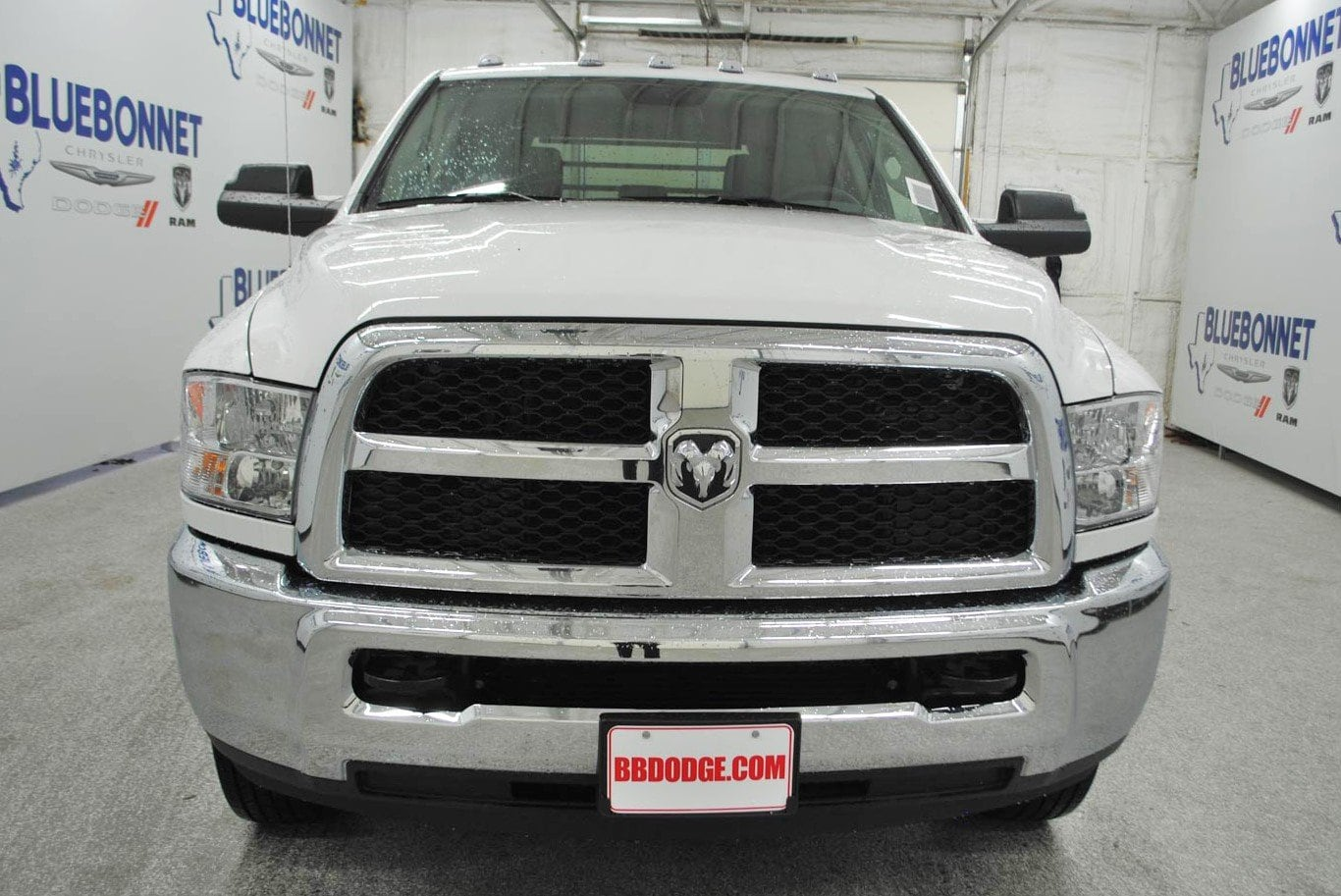 2018 Ram 3500 Crew Cab DRW 4x4,  CM Truck Beds Flatbed #TG320030 - photo 5
