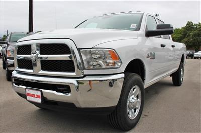 2018 Ram 2500 Crew Cab 4x4,  Pickup #TG336797 - photo 3