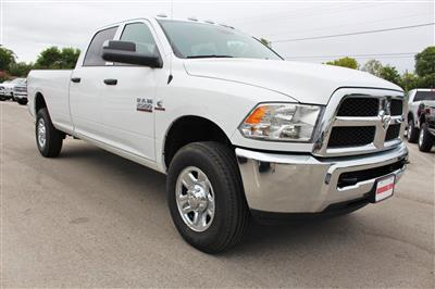 2018 Ram 2500 Crew Cab 4x4,  Pickup #TG336797 - photo 1