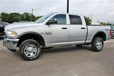 2018 Ram 2500 Crew Cab 4x4,  Pickup #TG342331 - photo 4