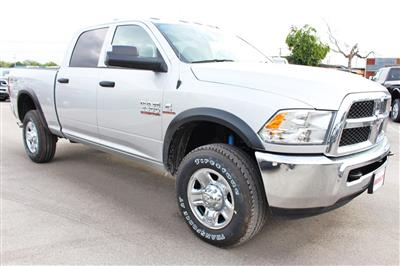 2018 Ram 2500 Crew Cab 4x4,  Pickup #TG342331 - photo 1
