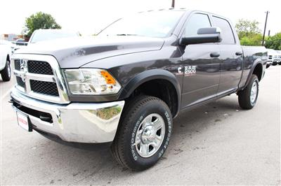 2018 Ram 2500 Crew Cab 4x4,  Pickup #TG347930 - photo 3