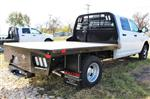 2018 Ram 3500 Crew Cab DRW 4x4,  CM Truck Beds Flatbed #TG362797 - photo 1