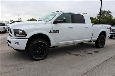 2018 Ram 2500 Mega Cab 4x4,  Pickup #TG368745 - photo 4