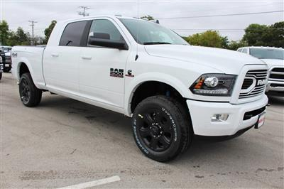 2018 Ram 2500 Mega Cab 4x4,  Pickup #TG368745 - photo 1