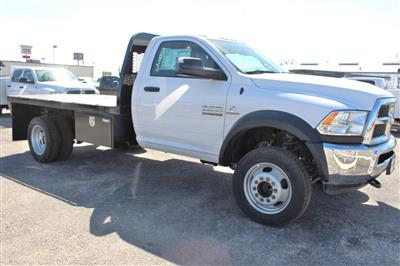 26d940f8ad2b2d New 2018 Ram 4500 Flatbed for sale in New Braunfels