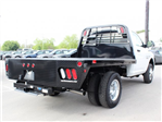 2016 Ram 3500 Regular Cab DRW, CM Truck Beds Flatbed #TG386770 - photo 1