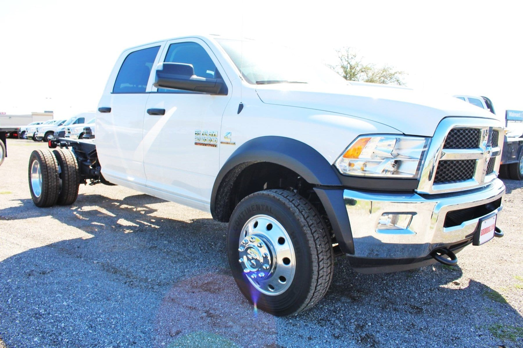 Dodge 5500 For Sale >> 2018 Ram 5500 Crew Cab Drw 4x4 Cab Chassis Stock Tg391876