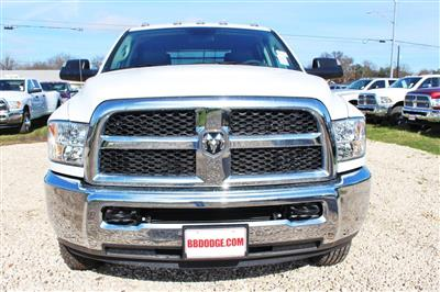2018 Ram 3500 Crew Cab DRW 4x4,  Flatbed #TG394822 - photo 5