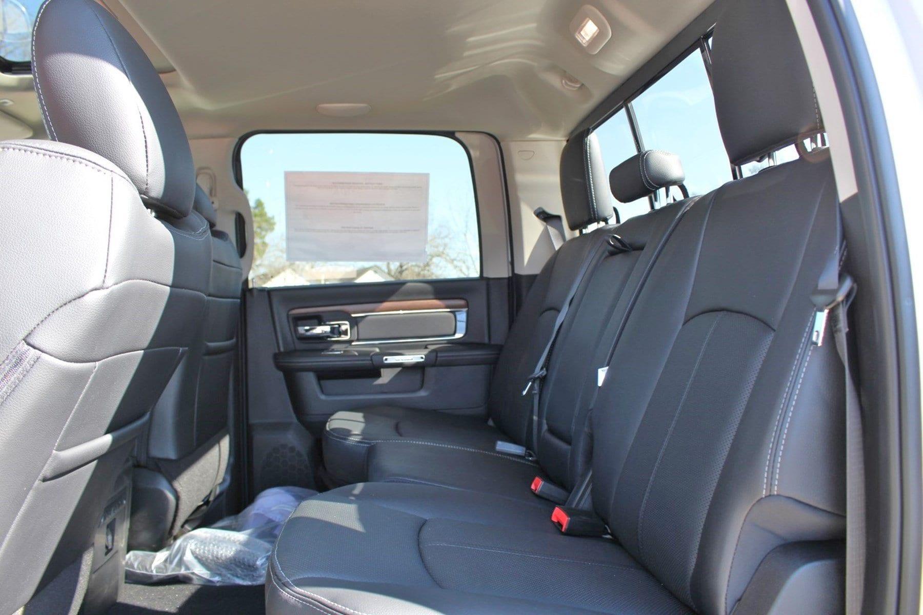 2018 Ram 2500 Crew Cab 4x4,  Pickup #TG403948 - photo 10
