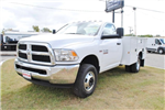 2017 Ram 3500 Regular Cab DRW, Knapheide Service Body #TG531332 - photo 1