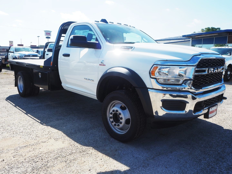 Dodge Ram Truck Bed For Sale >> 2019 Ram 5500 Regular Cab Drw 4x4 Cm Truck Beds Dealers Truck Flatbed Stock Tg531426