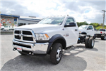 2017 Ram 4500 Regular Cab DRW, Cab Chassis #TG547956 - photo 1