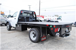 2017 Ram 4500 Regular Cab DRW, CM Truck Beds Flatbed #TG547957 - photo 1