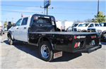 2017 Ram 4500 Crew Cab DRW 4x4, Flatbed #TG548099 - photo 1