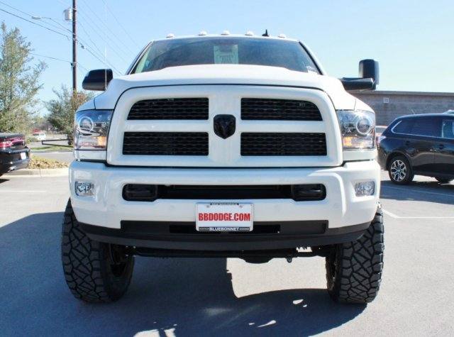 2017 Ram 2500 Crew Cab 4x4, Pickup #TG554908 - photo 4