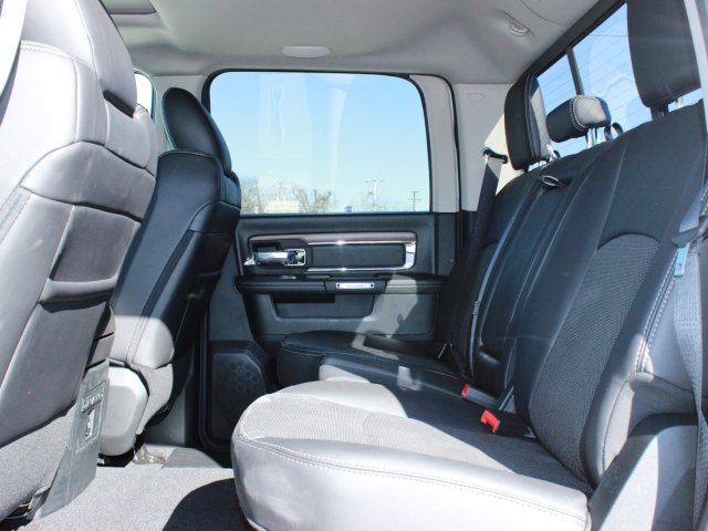 2017 Ram 2500 Crew Cab 4x4, Pickup #TG554908 - photo 14