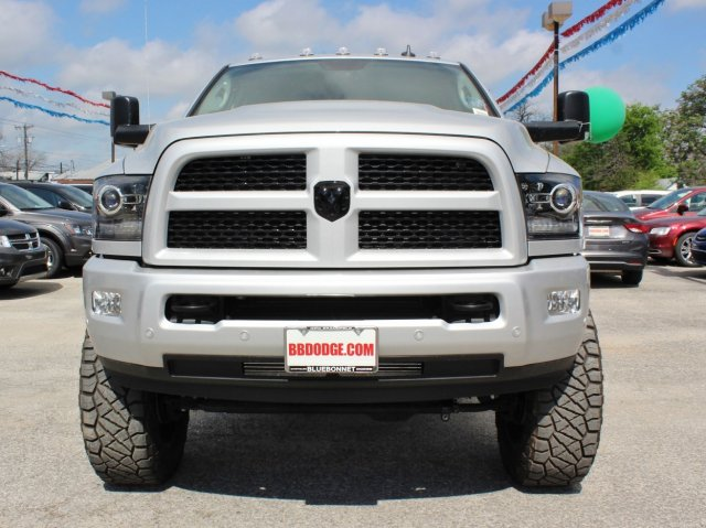 2017 Ram 2500 Crew Cab 4x4, Pickup #TG554911 - photo 4