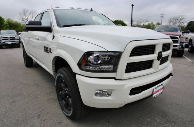 2017 Ram 2500 Mega Cab 4x4, Pickup #TG562621 - photo 12