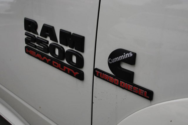 2017 Ram 2500 Mega Cab 4x4, Pickup #TG562621 - photo 13