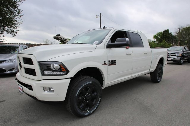 2017 Ram 2500 Mega Cab 4x4, Pickup #TG562621 - photo 3