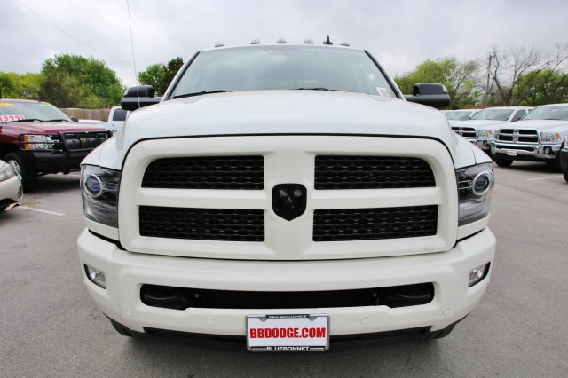 2017 Ram 2500 Mega Cab 4x4, Pickup #TG562621 - photo 5