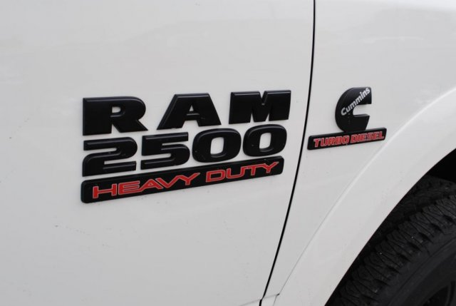 2017 Ram 2500 Mega Cab 4x4, Pickup #TG563008 - photo 12
