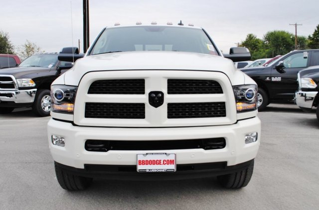 2017 Ram 2500 Mega Cab 4x4, Pickup #TG563008 - photo 4